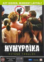 Hymypoika - Kitűnő tanulók