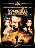 007 - Goldeneye - Aranyszem