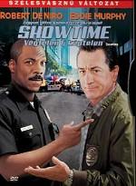 Showtime - Végtelen és képtelen