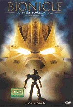 Bionicle - a fényálarc
