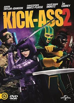 Kick-Ass 2. (Ha/Ver 2.)