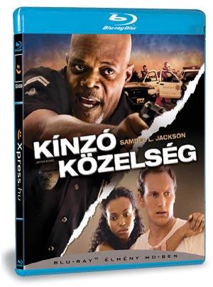 Kínzó közelség - (Blu-ray)