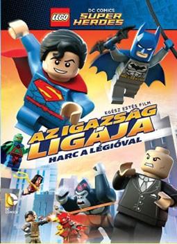 LEGO: Az igazság ligája - Harc a légióval