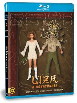 Liza, a rókatündér (Blu-ray)