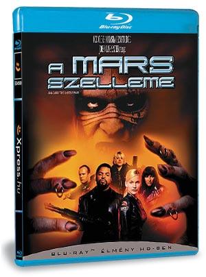 A Mars szelleme - (Blu-ray)
