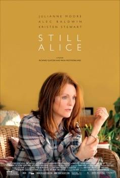 Megmaradt Alice-nek (Blu-ray)