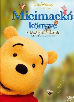 Micimackó könyve