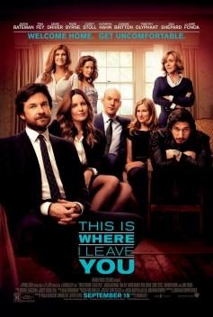Mielőtt végleg elmegyek (Blu-ray)