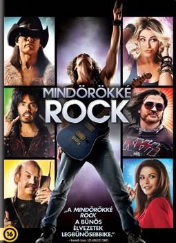 Mindörökké rock