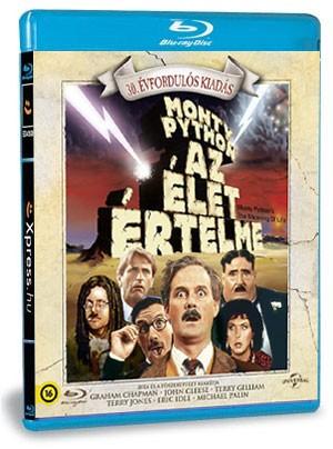 Monty Python: Az élet értelme (Blu-ray)