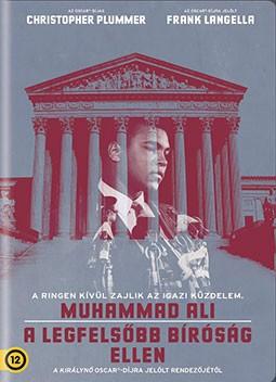 Muhammad Ali a Legfelsőbb Bíróság ellen