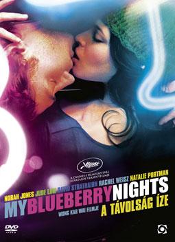 My Blueberry Nights - A távolság íze