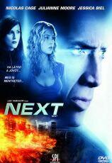 Next- A holnap a múlté