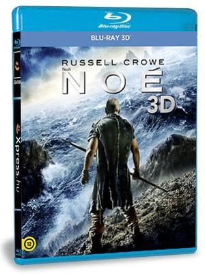 Noé (BD3D) (Blu-ray)