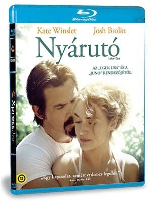 Nyárutó (Blu-ray)