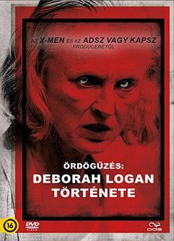 Ördögűzés: Deborah Logan története