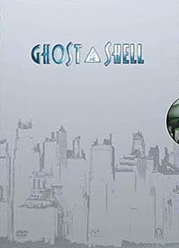 Ghost in the Shell: Páncélba zárt szellem
