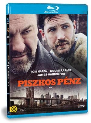 Piszkos pénz (Blu-ray)