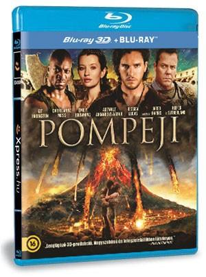 Pompeji 3D (BD3D) (Blu-ray)