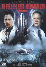 Stephen King: A félelem kórháza 2.