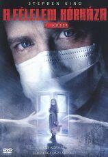 Stephen King: A félelem kórháza 1.