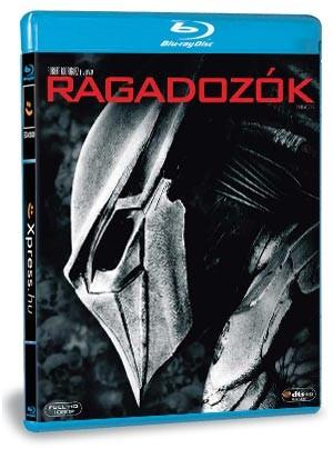 Ragadozók (Blu-ray)