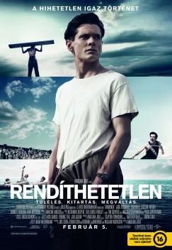 Rendíthetetlen (Blu-ray)
