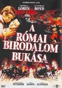 Római birodalom bukása, a