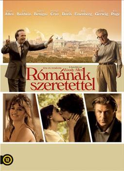 Rómának szeretettel