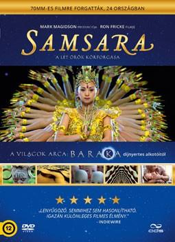 Samsara - A lét örök körforgása