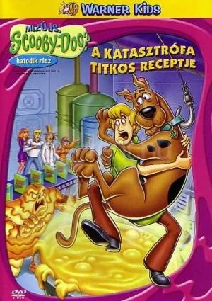 Mizújs, Scooby-Doo? - 6. rész - A katasztrófa titkos receptje