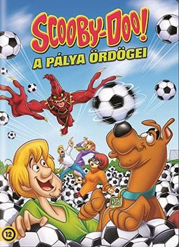Scooby-Doo! A pálya ördögei