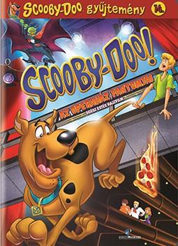 Scooby Doo: Az operaház fantomjai