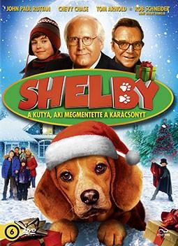 Shelby: a kutya, aki megmentette a karácsonyt