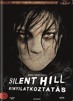 Silent Hill: Kinyilatkoztatás