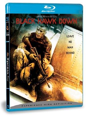 A Sólyom végveszélyben (Blu-ray)