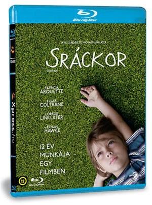 Sráckor (Blu-ray)