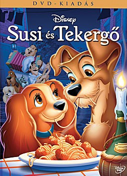 Susi és a Tekergő (új kiadás)