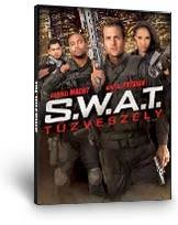 SWAT - Tűzveszély