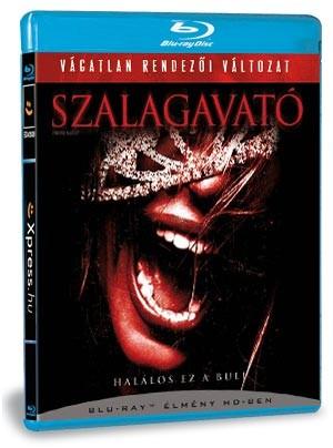Szalagavató (Blu-ray)