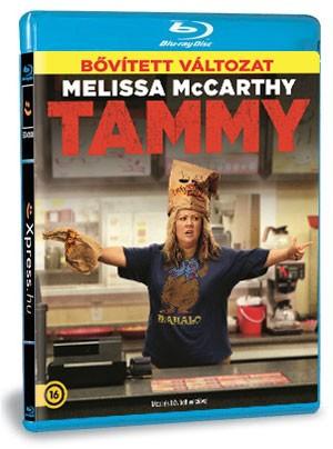 Tammy - bővített változat (Blu-ray)
