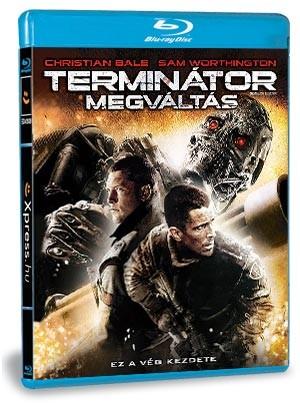 Terminátor – Megváltás (Terminator Salvation) 2009