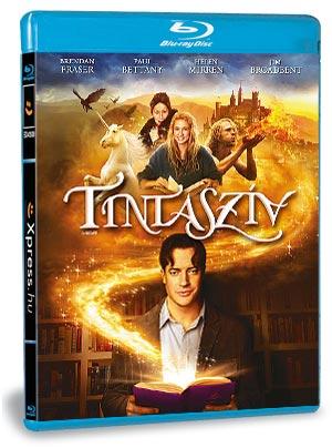 Tintaszív (Blu-ray)
