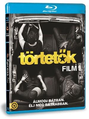 Törtetők (2015) (Blu-ray)