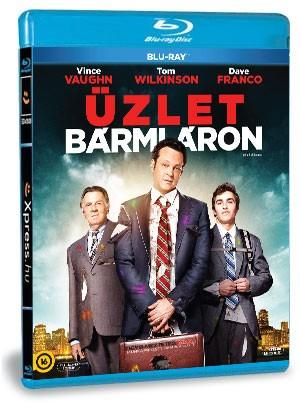Üzlet bármi áron (Blu-ray)