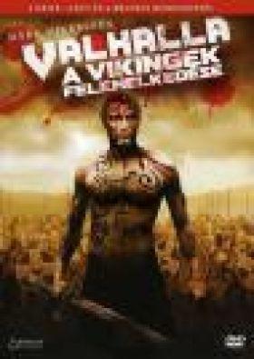 Valhalla: A vikingek felemelkedése
