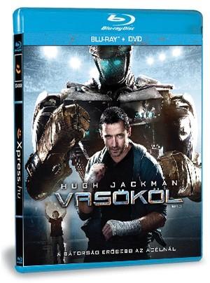 Vasököl (Blu-ray)