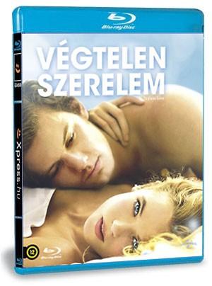 Végtelen szerelem (2013) (Blu-ray)