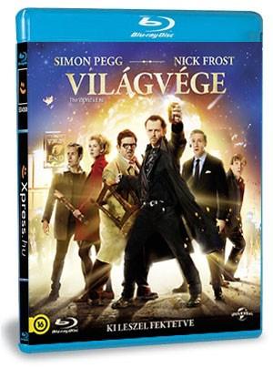 Világvége (Blu-ray)