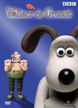 Wallace és Gromit